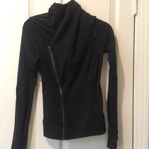 Side Zip Lululemon Jacket